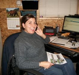 Bobbi White, Business Manager - Rooster's Auto Repai Gettysburg